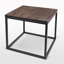 Ceramic Side Table Sigma Ceramic Side Table By Temahome