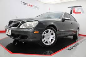 2003 mercedes s500 2003 mercedes s500 s class 4dr sdn 5 0l 108k only