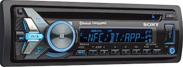 amazon com sony gs series mexgs610bt cd car stereo receiver with