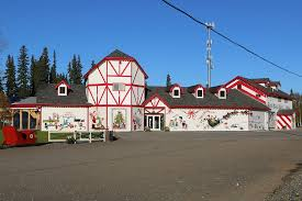 santa claus house north pole ak santa claus house alaska north pole alaska jeroen stroes
