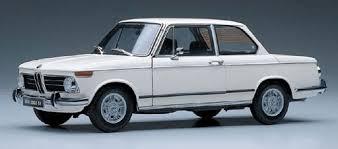 bmw 1974 models kyosho 1 18 1974 bmw 2002 tii coupe diecast zone