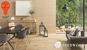 porcelanosa u0027s seedwood collection interior design u0027s best of year