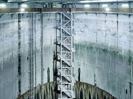 check out tokyo u0027s cavernous creepy totally sci fi drainage