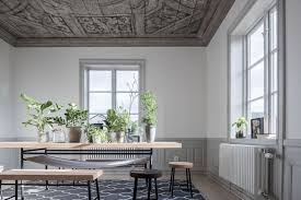 1700s swedish home beautifully mixes historic details with a