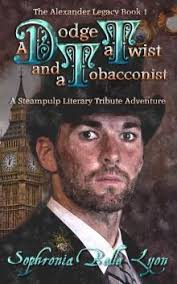 twist and a dodge a twist and a tobacconist read online free book