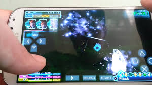 vii android ppsspp 7 crisis on android