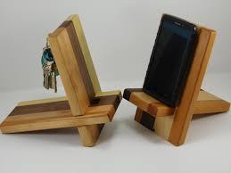 iphone smartphone charging station phone holder docking