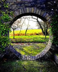 What Is A Walled Garden On The Internet by Cote De Texas This Time I Swear Revised And Fixed Irish