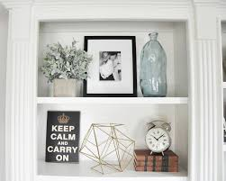styling built ins u2014 the grace house