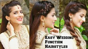 new hairstyles indian wedding wedding hairstyles indian dinner hairstyle on pinterest 50th