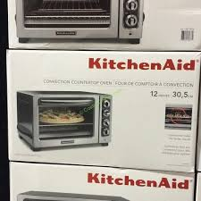 Kitchenaid Countertop Toaster Oven Kitchenaid Convection Oven Kitchenaid Countertop Convection Oven