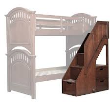 Steps For Bunk Bed Explorer Bunk Bed Steps Steps Kit Only Right 2 Home Target