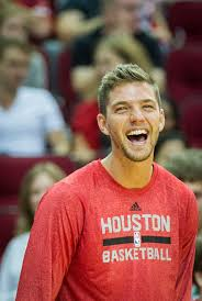 rockets u0027 parsons happy with his game entering playoffs houston