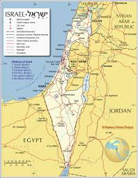 San Francisco Bay Map by Framing Israel How Big Is Israel How Small Is The San Francisco