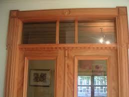 cononial style door eastbourne living timber
