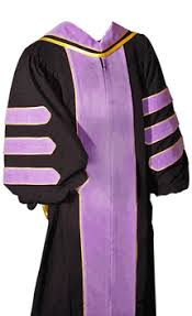 doctoral graduation gown of dentistry dds dmd regalia faculty graduate