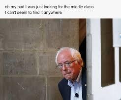 Bad Credit Meme - the deeper effect of bernie sanders s dank meme stash