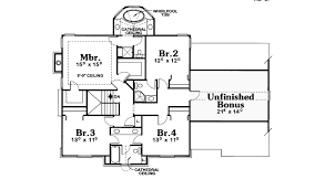 traditional georgian house plans blogtinhoc