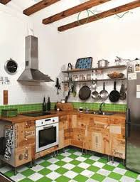 upcycled kitchen ideas these kitchen cabinets had a cheap makeover that looks like a