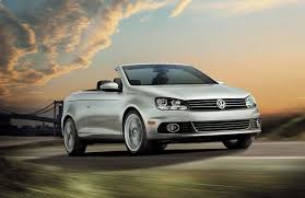 volkswagen convertible eos white new 2015 vw eos lease and finance prices near boston ma