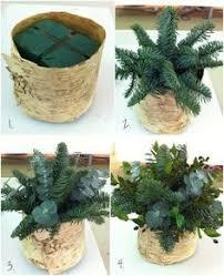 christmas table flower arrangement ideas christmas arrangements assorted greenery arrangements