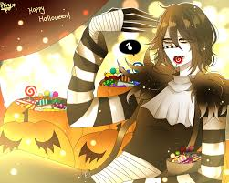 laughing jack halloween special by avien03 on deviantart
