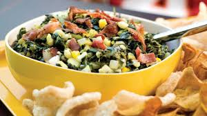football party recipes southern living