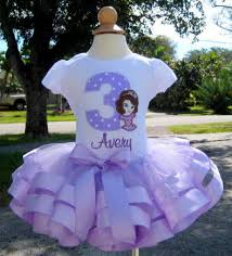 sofia the ribbon princess sofia the ribbon party tutu set s 2nd