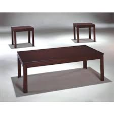 Coffee And End Table Sets Discount Coffee Tables End Tables American Freight