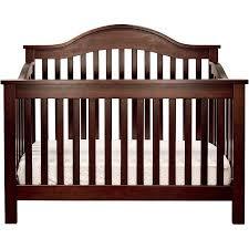Da Vinci Convertible Crib Davinci 4 In 1 Convertible Crib With Toddler Bed Conversion Kit