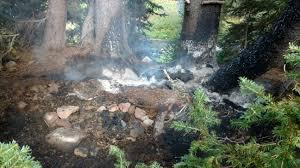 National Wildfire Activity by Wildland Fires Teton Interagency Fire Dispatch Center