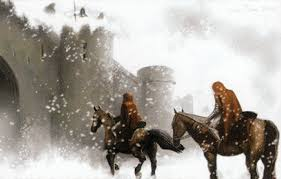 march on winterfell a wiki of ice and fire