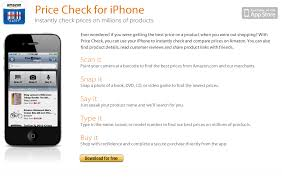 black friday amazon appa amazon u0027s price check might be perfect smartphone shopping app wired