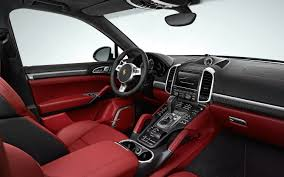 opel senator b interior porsche could make a coupe version of the cayenne image 6 auto