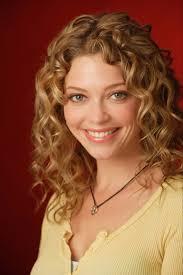 womens haircuts for thin curly hair short curly hair