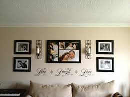 wall ideas full size of living roomgetting well decor look with