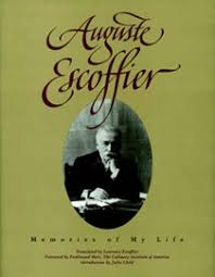 ma cuisine escoffier auguste escoffier cookbooks recipes and biography eat your books