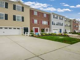 villages at washington square new townhomes in deptford nj
