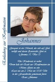 spr che zur konfirmation modern einladungskarten kommunion einladungen konfirmation