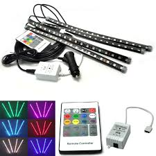 Led Light Strips by Compare Prices On Car Interior Led Light Strips Online Shopping