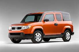 2009 honda element overview cargurus