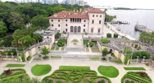 wedding planner miami vizcaya tour by top wedding planner