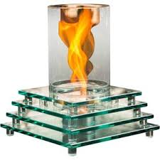 Gel Fuel Tabletop Fireplace by The Outdoor Greatroom Company Allmodern