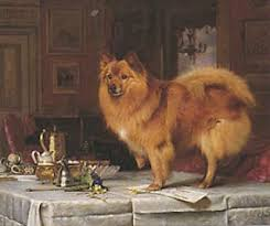 Dogs At Dinner Table The Raucous Royals Royal Bitches How Dogs Ruled The Palace