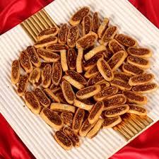 soya chakli special namkeens manufacturer namkeens ghasitarams bhakar wadi