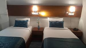 chambre lit jumeaux chambre 2 lits jumeaux photo de hotel hani bab ezzouar