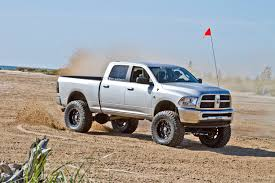 dodge ram 2500 coilover upgrade kits