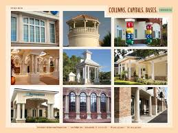Pillars Exterior Column Wraps Roman Buildings Column For Sale