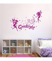 pink dream little mermaid wall decals girls room wall stickers pink wall stickers