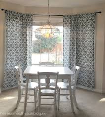 10 Inch Curtain Rods Best 25 Bay Window Exterior Ideas On Pinterest A Dream Images Of